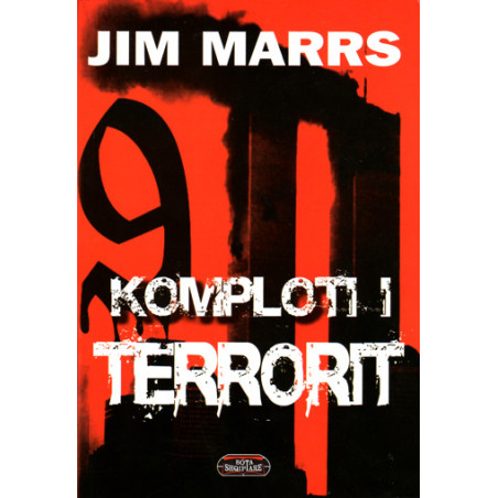 Komploti i Terrorit, Jim Marrs