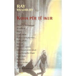 Koha per te ikur, Ray Bradbury