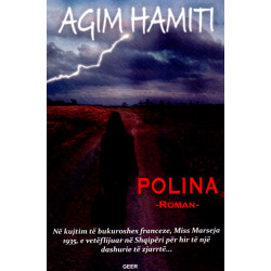 Polina, Agim Hamiti