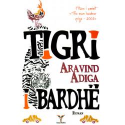 Tigri i Bardhe, Aravind Adiga