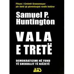 Vala e trete, Samuel P. Huntington