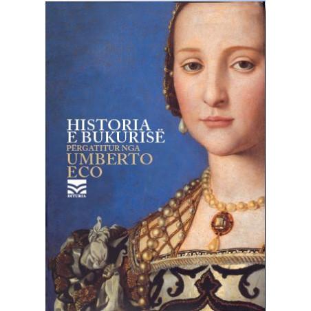 Historia e Bukurise, Umberto Eco