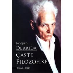 Caste filozofike, Jacqued Derrida
