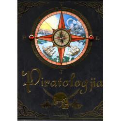 Piratologjia, Enciklopedi per femije