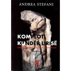 Komploti kunder lirise, Andrea Stefani