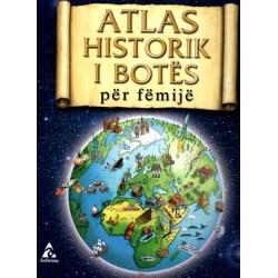Atlas Historik i Botes per femije, Enciklopedi per femije