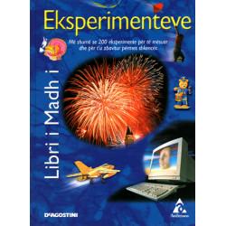 Libri i Madh i Eksperimenteve, Enciklopedi per femije