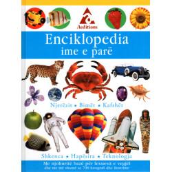 Enciklopedia ime e pare, Enciklopedi per femije