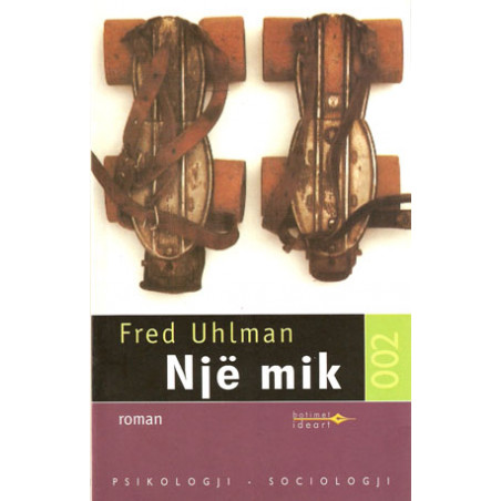 Nje mik, Fred Uhlman
