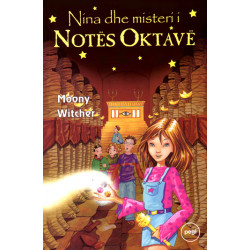 Nina dhe misteri i Notes Oktave, Moony Witcher