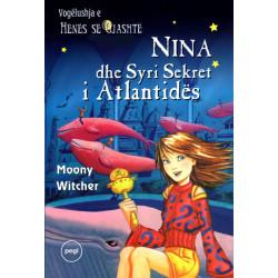 Nina dhe Syri Sekret i Atlantides, Moony Witcher