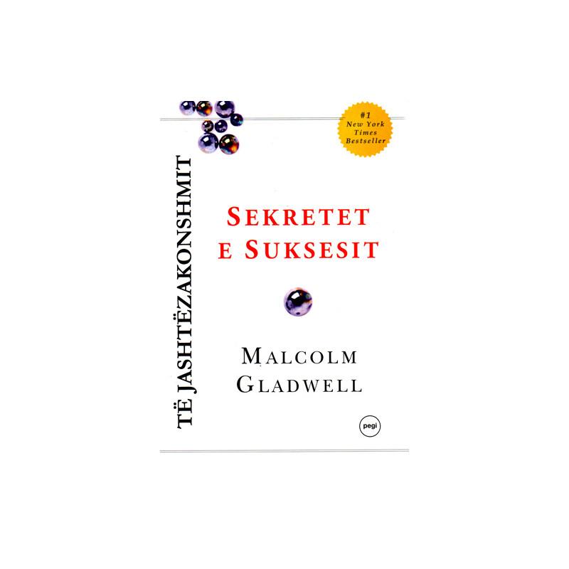 Sekretet e suksesit, Malcolm Gladwell