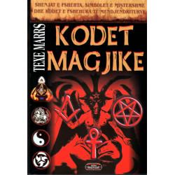 Kodet magjike, Texe Marrs
