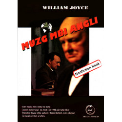 Muzg mbi Angli, William Joyce