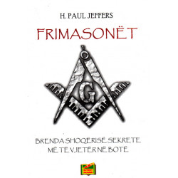 Frimasonet, H. Paul Jeffers