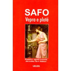 Vepra e plote, Safo