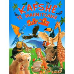 Kafshe te mahnitshme - Zbavitu me mozaike (me puzzle)