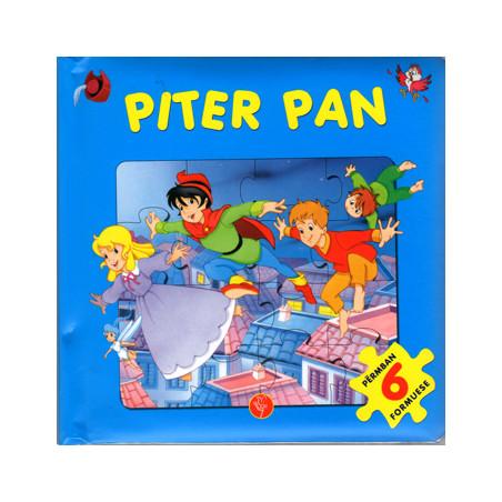 Piter Pan, liber me formuese