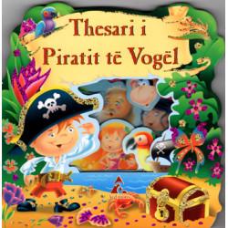Thesari i Piratit te Vogel, Perralle me dritare