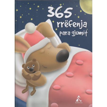 365 rrefenja para gjumit (per femijet)