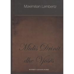 Midis Drinit dhe Vjoses, Maximilian Lambertz