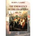 The emergence of the cham issue 1820 - 1943, Blerina N. Sadiku