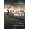 Metodika per estetiken e te folurit, Sonila Kapidani