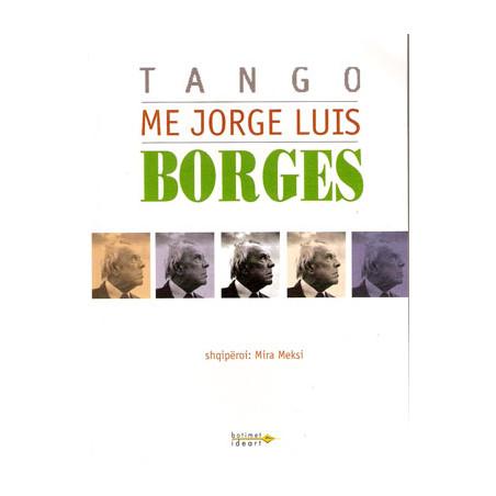 Tango me Jorge Luis Borges