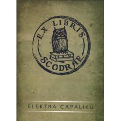 Ex Libris Scodrae, Elektra Capaliku