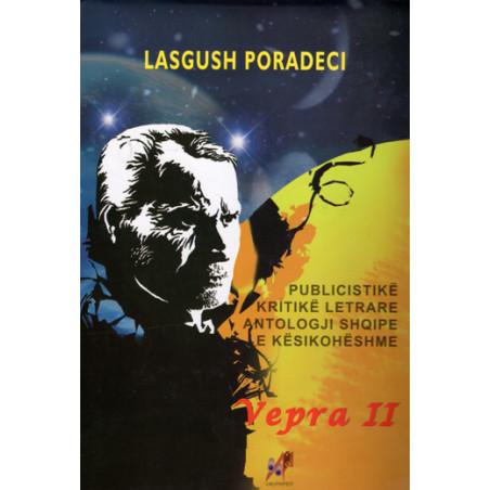 Vepra ll, Lasgush Poradeci