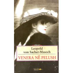 Venera ne pelush, Leopold von Sacher - Masoch