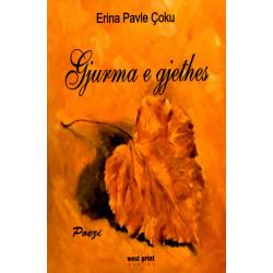 Gjurma e gjethes, Erina Pavle Coku