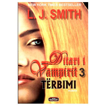 Ditari i Vampirit: Terbimi, L.J.Smith