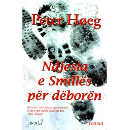 Ndjesia e Smilles per deboren, Peter Hoeg