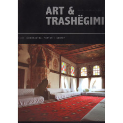 Art & Trashegimi, Gjirokastra
