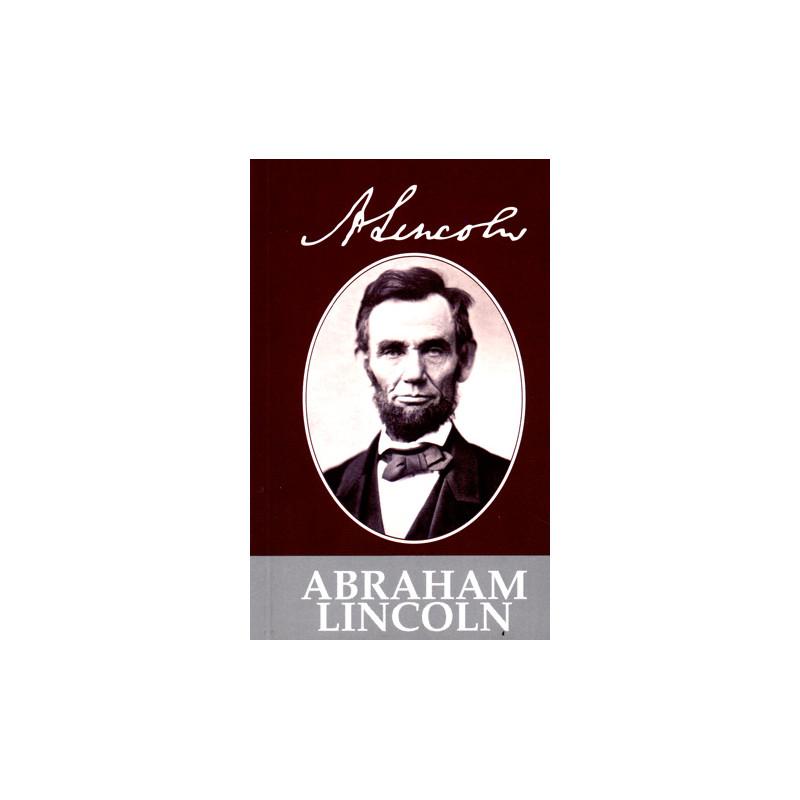Abraham Linkoln (ne anglisht dhe shqip)