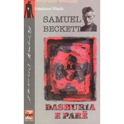 Dashuria e pare, Samuel Beckett