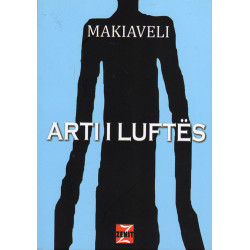 Arti i Luftes, Nikola Makiaveli