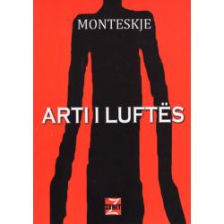 Arti i Luftes tek romaket, Sharl Monteskje