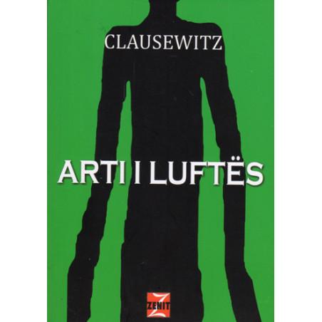 Arti i Luftes, Carl von Clausewitz
