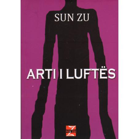 Arti i Luftes, Sun Zu