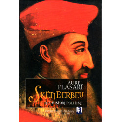 Skenderbeu, nje histori politike, Aurel Plasari