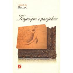 Kryevepra e panjohur, Honore de Balzak
