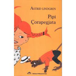 Pipi Corapegjata, Astrid Lindgren