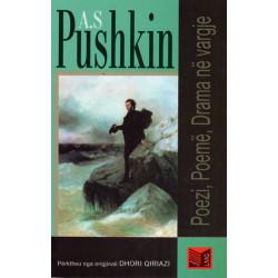 Poezi, poeme, drama ne vargje, A. S. Pushkin