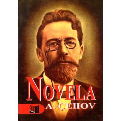 Novela, Anton Cehov