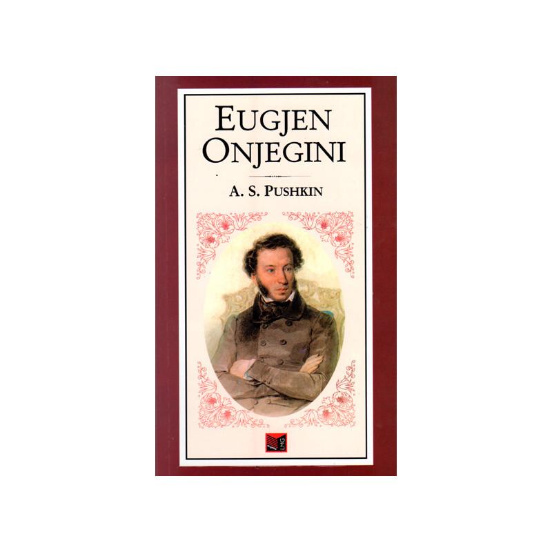 Eugjen Onjegini, Aleksander S. Pushkin
