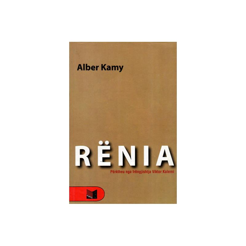 Renia, Alber Kamy