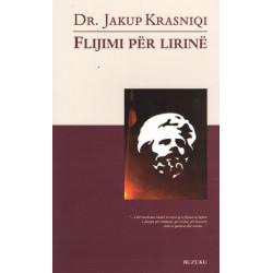 Flijimi per lirine, Jakup Krasniqi
