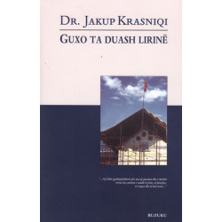 Guxo ta duash lirine, Jakup Krasniqi